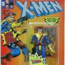 1992 - Toy Biz - Marvel Comics - X-Men - The Uncanny - The Original Mutant Super Heroes - Forge