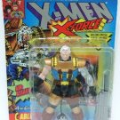 1994 - Toy Biz - X-Men - The Original Mutant Super Heroes - X-Force - Cable - Air Assault