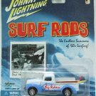 2000 - Johnny Lightning - Surf Rods - Big Kahuna - Die-cast Metal Cars