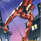 1996 - Marvel - Masterpieces - Daredevil - Nelson - Canvas - #5 of 22