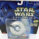 1999 - Star Wars - Episode I - Micro Machines - Trade Federation Battleship - Die Cast Metal