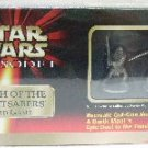 1999 - Hasbro - Star Wars - Episode I - Clash Of The Lightsabers - Card Game