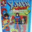 1992 - Toy Biz - X-Men - The Original Mutant Super Heroes - Warpath - Thunder Punch Action