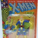 1992 - Toy Biz - Marvel Comics - X-Men - The Uncanny - The Original Mutant Super Heroes - Banshee