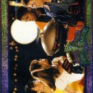 1994 - Collect-A-Card - Mighty Morphin - Power Rangers - Power Foil Subset - #7 Decision Time