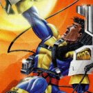 1995 - Marvel - Fleer Ultra - X-Men - Alternate X - Forge - #9 of 20