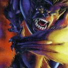 1995 - Marvel - Fleer Ultra - X-Men - Alternate X - Beast - #1 of 20
