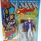 1993 - Toy Biz - Marvel Comics - X-Men - X-Force - The Uncanny - Purple Cannonball