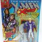 1993 - Toy Biz - Marvel Comics - X-Men - X-Force - The Uncanny - Purple Cannonball