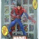 "2006 - Toy Biz - Marvel Legends - Icons - 12"" Spider-Man (Variant) - Collector's Edition"