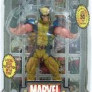 "2006 - Toy Biz - Marvel Legends - Icons - 12"" Wolverine - Series I - Collector's Edition"