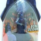 2006 - Star Wars  - Revenge of the Sith - Episode III - Blue Royal Guard #23 - Senate Security