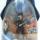 2006 - Star Wars  - Revenge of the Sith - Episode III - Anakin Skywalker #2 - Lightsaber Attack