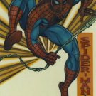 1994 - Marvel Entertainment - Universe - Spider-Man - Suspended Animation - Acetate - #6 of 10