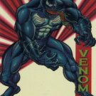 1994 - Marvel Entertainment - Universe - Venom - Suspended Animation - Acetate - #8 of 10