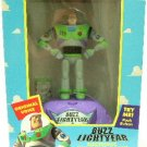 1995 - Disney - Buzz Lightyear - 1st Original Edition - Electronic Talking Bank