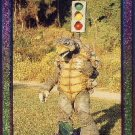 1994 - Mighty Morphin - Power Rangers - Power Foil Subset - Shellshock - #47