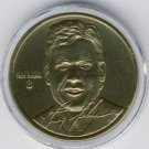 The Highland Mint - Troy Aikman & Emmitt Smith Combo - Bronze Mint Coin - Medallions Collection