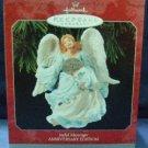 1973-1998 Hallmark Keepsake Joyful Messenger 25th Anniversary Edition Christmas Ornament