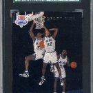 1992-93 - Upper Deck - Shaquille O'Neal - Rookie Card - SGC 96 Mint