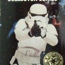 1996 - StormTrooper - Star Wars - 12 Inch - Collectors Series - Rebel Alliance - Toy Action Figure