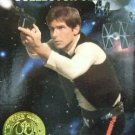 1996 - Han Solo - Star Wars - 12 Inch - Collectors Series - Rebel Alliance - Toy Action Figure