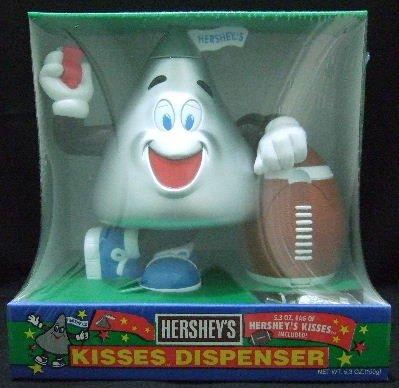 2005 hershey 39 s kisses brand hershey 39 s kisses candy dispenser - Hershey kiss dispenser ...