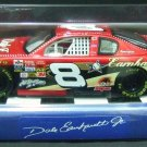 2002 Nascar Winner's Circle Stock Car Series Dale Earnhardt Jr. #8 Rookie 1:24 Scale Die Cast