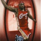 2005/06 - Lebron James - Upper Deck - Sweet Shot - Card #16