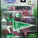 1999 - Hasbro - Starting Lineup - Heroes Of The Gridiron - Randy Moss - Sports Action Figure