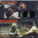 1996 - Lucasfilm - The Empire Strikes Back - Han Solo & Princess Leia - 70mm Filmcell