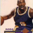 1999 - Kobe Bryant - Collector's Edge - Authentic GameBall - Card #GG2