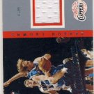 2004 - Chris Kaman - Fleer - Ultra - Season Crowns  - Jersey Card - #SC-CK
