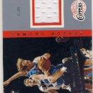 2004 - Chris Kaman - Fleer - Ultra - Season Crowns  - Jersey Card - #SC-CK