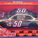 1998 - 50th Anniversary - Gold Limited Edition - Racing Champions - Nascar - 1:24 Scale