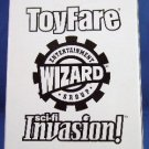 1998 - ToyFare - Wizard - PlayMates - Star Trek - The Next Generation - Captain Jean-Luc Picard
