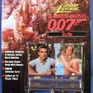 1995 - Johnny Lightning - James Bond 007 - Dr. No. - Movie - Die-cast Metal Cars