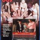 1995 - Johnny Lightning - James Bond 007 - You Only Live Twice - Movie - Die-cast Metal Cars