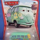 2005 - Disney - Pixar Films - Cars - The Movie - Fillmore - 1st Edition - Diecast Cars