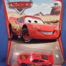 2005 - Disney - Pixar Films - Cars - The Movie - Lighting McQueen - 1st Edition - Diecast Cars