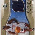 2005/06 - Keyon Dooling - Upper Deck - Sweet Spot - NBA Sweet Spot Jerseys - Card # SW-KD