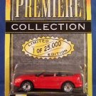 1995 - Matchbox - Premiere Collection - Series 2 - Mustang Cobra - Limited Edition