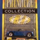 1995 - Matchbox - Premiere Collection - Series 2 - Corvette Stingray III - Limited Edition
