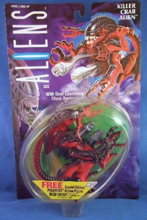 Ripley Ash Lambert Facehugger Chap Audacious Titans Alien Nostromo Collection Figures Lot Aliens, Avp