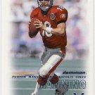 1999 - Peyton Manning - Fleer - Skybox - Dominion - Card #39