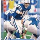 2000 - Peyton Manning - Fleer - Skybox - Impact - Card #100