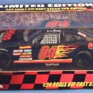 2004 - Nascar - Racing Champions - James Bennett - Atlas Lighting Products - Limited Edition