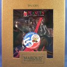 Marquis Waterford Crystal - Peanuts Collection - 50th Year Anniversary Edition - Snoopy