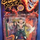 1995 - Toy Biz - Marvel Comics - Ghost Rider - Skinner - Toy Action Figure