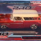 2005 - Maisto - Pro Rodz - Pro-Touring Collection - 1955 Chevrolet Nomad - Diecast Metal
